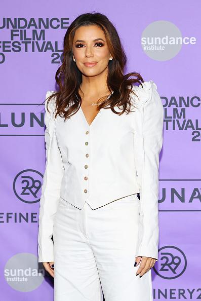 Eva Longoria「2020 Women At Sundance Celebration Hosted By Sundance Institute And Refinery29, Presented By LUNA」:写真・画像(3)[壁紙.com]