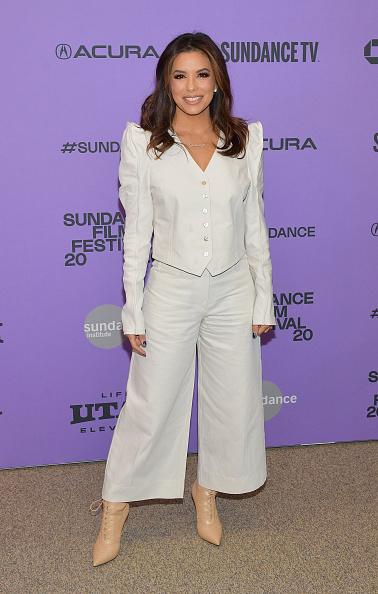 "Eva Longoria「2020 Sundance Film Festival  - ""Sylvie's Love"" Premiere」:写真・画像(12)[壁紙.com]"
