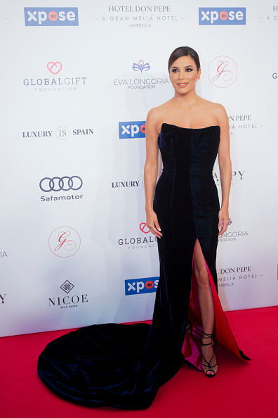 Eva Longoria「Global Gift Gala 2019」:写真・画像(10)[壁紙.com]