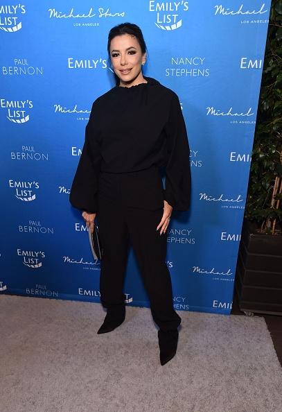 Blouse「EMILY's List 3rd Annual Pre-Oscars Event - Arrivals」:写真・画像(7)[壁紙.com]