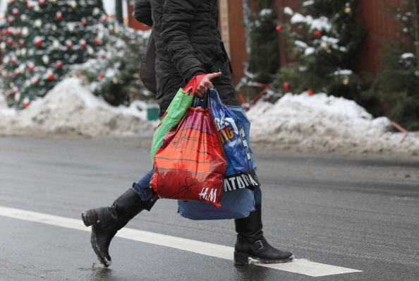 Retail「Retailers See Strong Christmas Sales」:写真・画像(17)[壁紙.com]