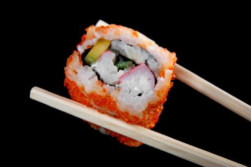 Chopsticks「California roll」:スマホ壁紙(18)