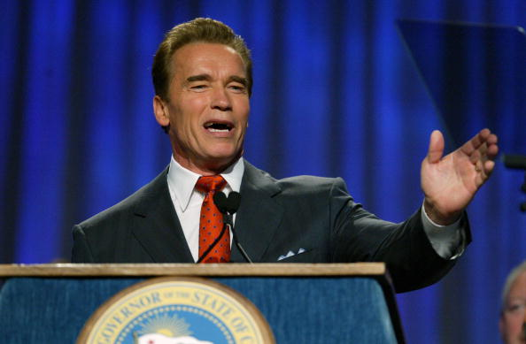 Governor「California  Governors Conference On Women And Families」:写真・画像(13)[壁紙.com]