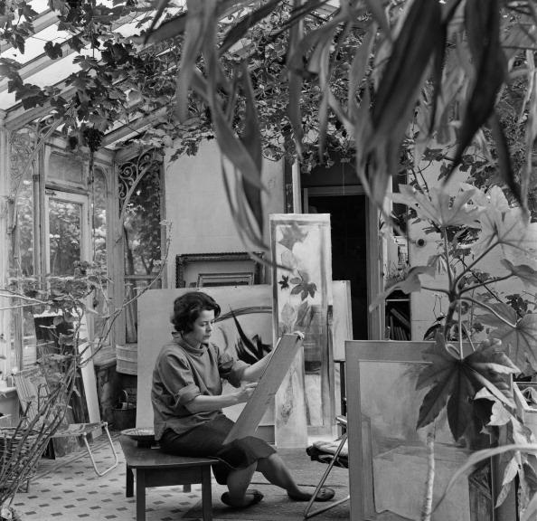 Black And White「Thelma Hulbert」:写真・画像(7)[壁紙.com]