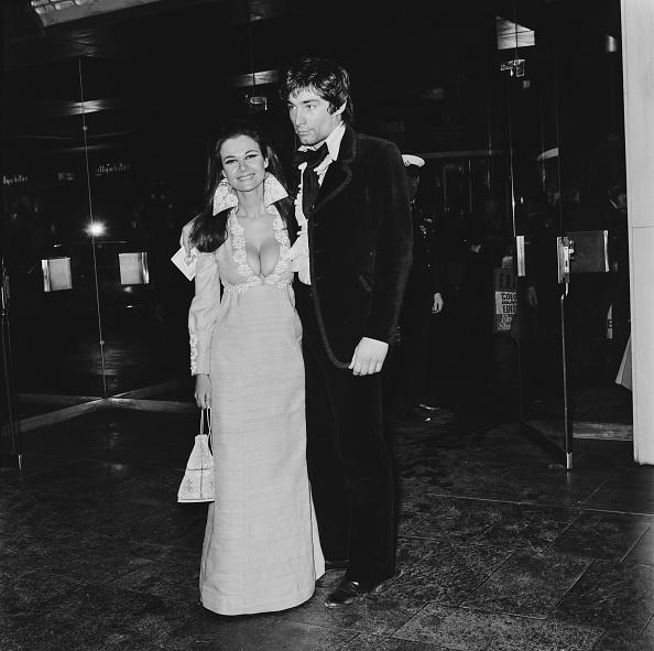 Film Premiere「Timothy Dalton And Imogen Hassall」:写真・画像(2)[壁紙.com]