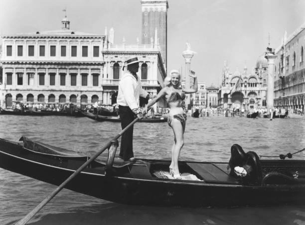 Dors In Venice:ニュース(壁紙.com)