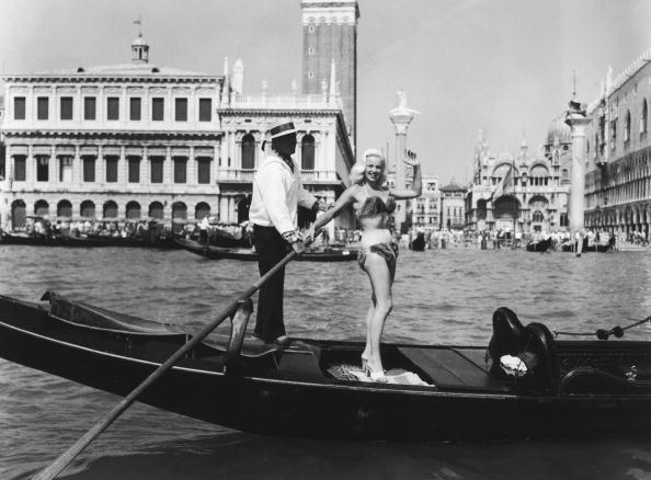 Venice International Film Festival「Dors In Venice」:写真・画像(11)[壁紙.com]