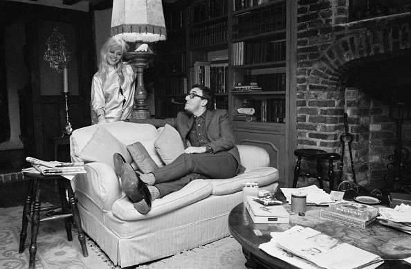 Sofa「Peter And Britt」:写真・画像(16)[壁紙.com]