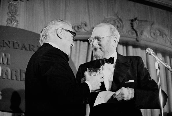 Evening Standard「Evening Standard British Film Awards, 1983」:写真・画像(11)[壁紙.com]