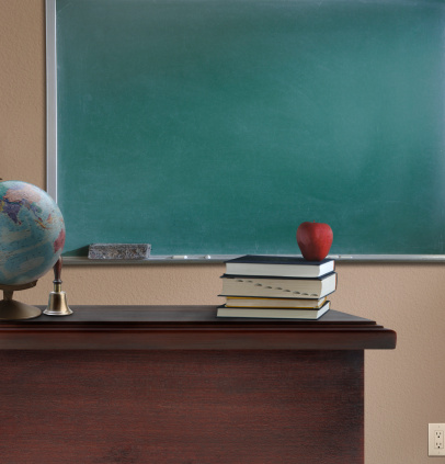 Board Eraser「Classroom」:スマホ壁紙(5)