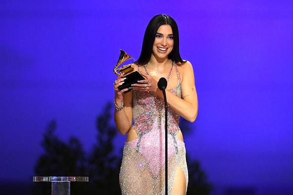 グラミー賞「63rd Annual GRAMMY Awards – Telecast」:写真・画像(15)[壁紙.com]