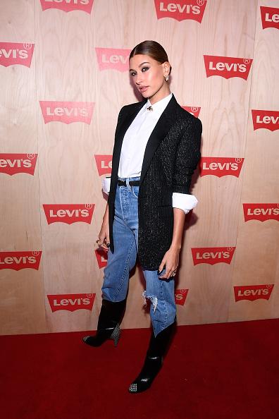 Blazer - Jacket「Levi's Times Square Store Opening」:写真・画像(15)[壁紙.com]
