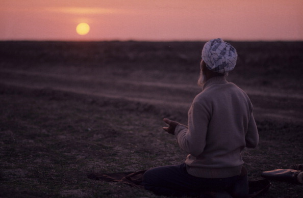 Tranquility「Turkmen Prayer」:写真・画像(18)[壁紙.com]