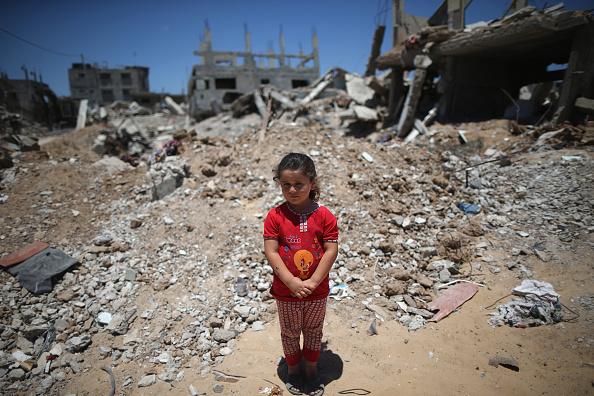 Horror「Gaza Economy Teeters On Brink Of Collapse」:写真・画像(8)[壁紙.com]
