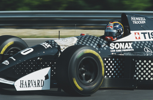 Motorsport「Grand Prix of Hungary」:写真・画像(7)[壁紙.com]