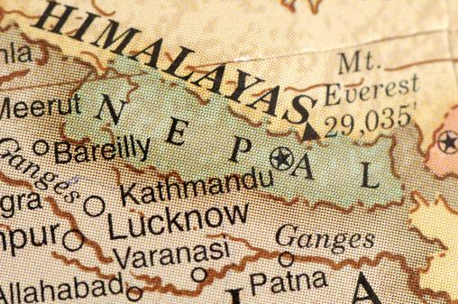 Nepal「Nepal and Himalayas」:スマホ壁紙(14)