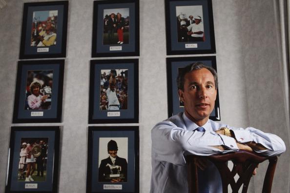 Tom Stoddart Archive「Media Executive」:写真・画像(2)[壁紙.com]