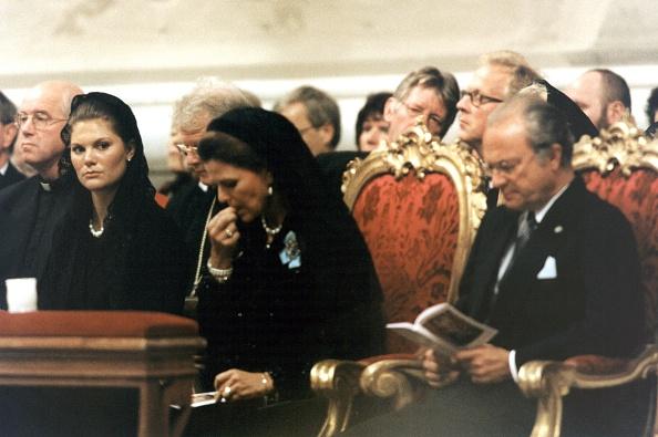 Religious Mass「Swedish Royals At The Vatican」:写真・画像(15)[壁紙.com]