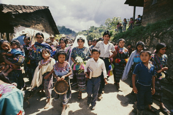 Bride「Guatemalan Wedding」:写真・画像(12)[壁紙.com]