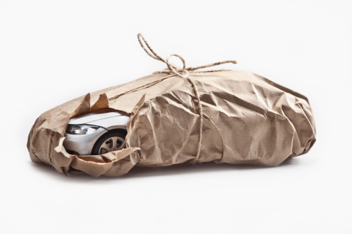 Brown Paper「gift」:スマホ壁紙(13)