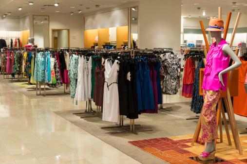 Designer Clothing「Empty women boutique」:スマホ壁紙(11)