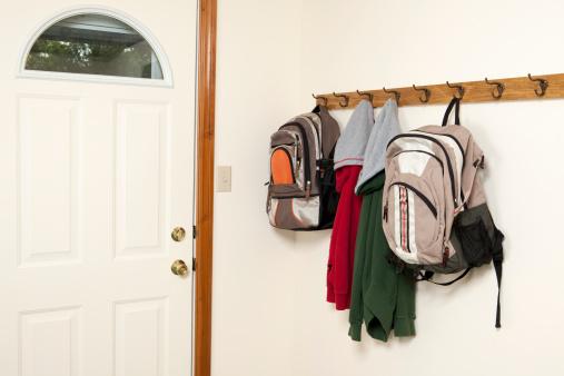 Hook - Equipment「Backpacks and Jackets by Backdoor」:スマホ壁紙(13)