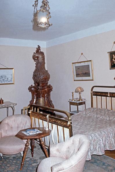 Bedroom「Von F¸rstenberg」:写真・画像(15)[壁紙.com]