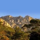 サントヴィクトワール山壁紙の画像(壁紙.com)