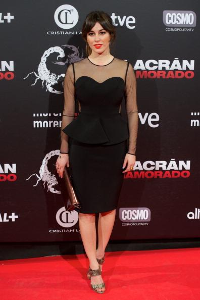 Metallic Purse「'Alacran Enamorado' Madrid Premiere」:写真・画像(18)[壁紙.com]