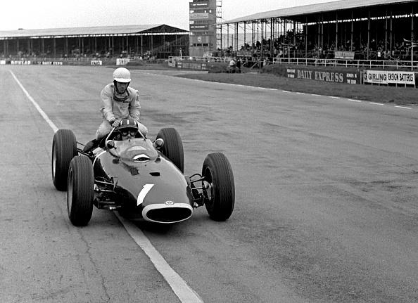 P「Grand Prix of Great Britain」:写真・画像(12)[壁紙.com]