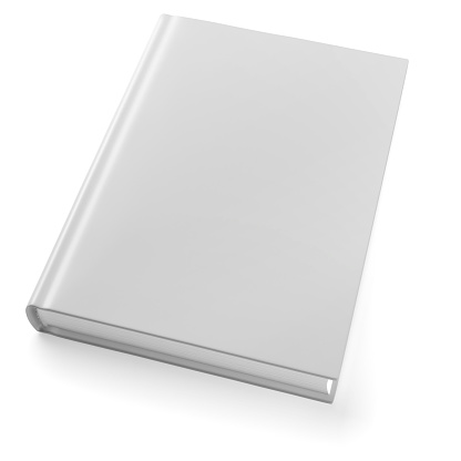 Hardcover Book「Book isolated on white」:スマホ壁紙(8)