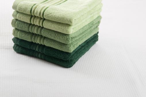 Laundry「Colorful towels」:スマホ壁紙(16)
