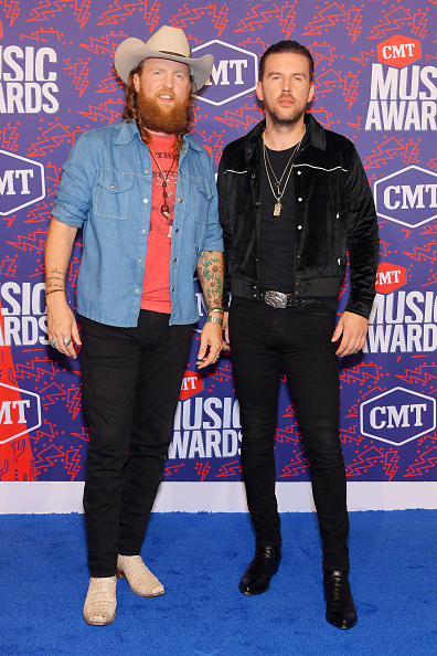 CMT Music Awards「2019 CMT Music Awards - Arrivals」:写真・画像(18)[壁紙.com]