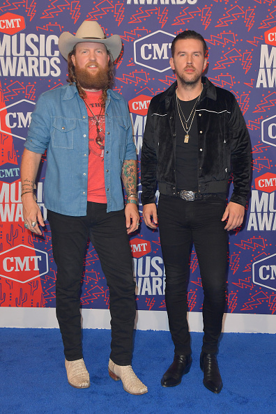 CMT Music Awards「2019 CMT Music Awards」:写真・画像(3)[壁紙.com]