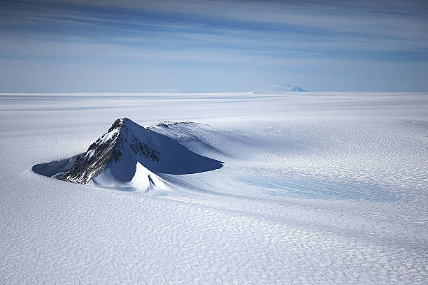 NASA's Operation IceBridge Maps Changes To Antartica's Ice Mass:ニュース(壁紙.com)