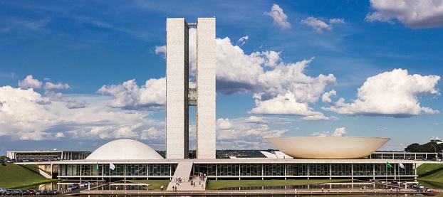 Politics「The National Congress of Brazil」:スマホ壁紙(12)