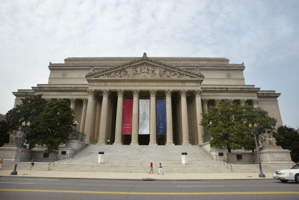 Outdoors「Berger Controversy Centers Around National Archives」:写真・画像(5)[壁紙.com]