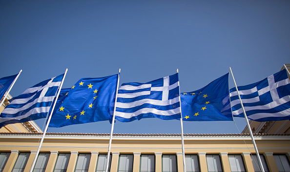 Greece「Greece Prepares For This Weekend's General Election」:写真・画像(17)[壁紙.com]