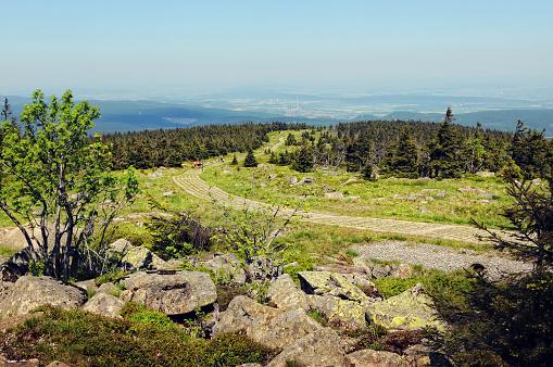 Harz Mountain「HDR of Harz National Park landscape (Germany)」:スマホ壁紙(3)