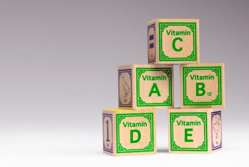 Nutritional Supplement「Kids vitamin building blocks. 」:スマホ壁紙(3)