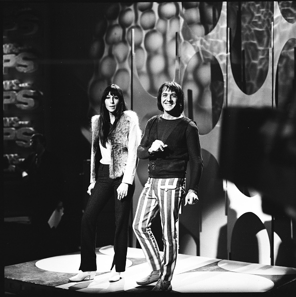 Two People「Sonny And Cher」:写真・画像(18)[壁紙.com]