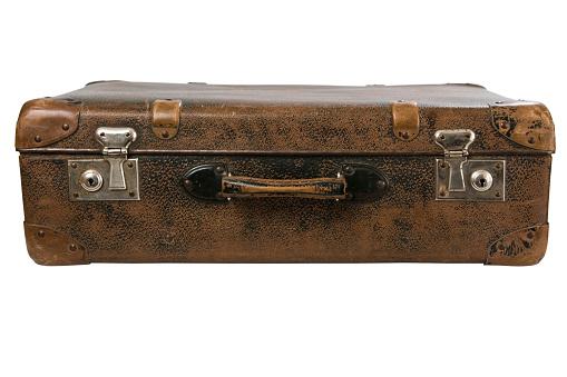 Handle「old suitcase」:スマホ壁紙(7)