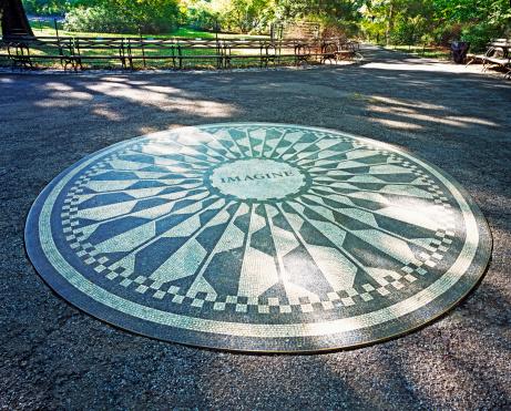 Rock Music「Mosaic in a public park」:スマホ壁紙(2)