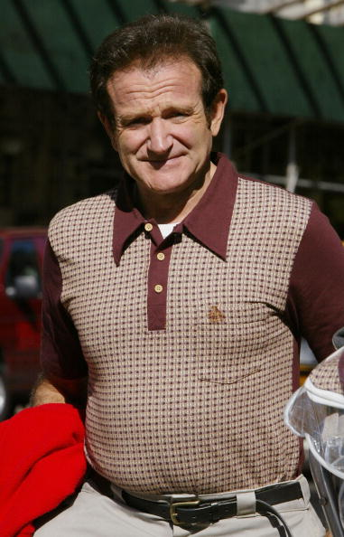 Comedy Film「Robin Williams」:写真・画像(17)[壁紙.com]