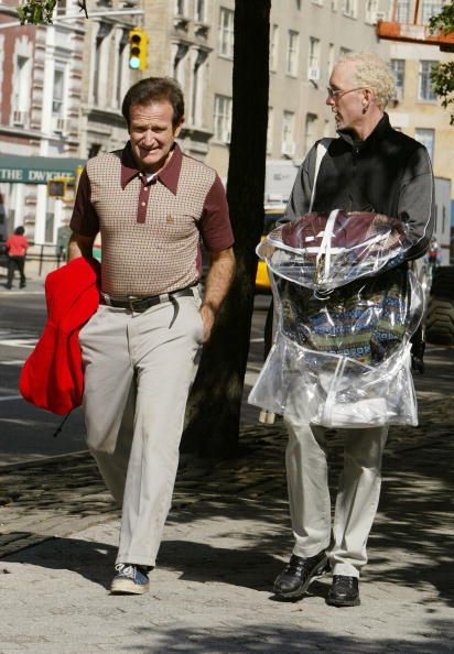 Comedy Film「Robin Williams」:写真・画像(16)[壁紙.com]