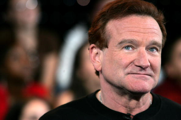 Actor「FILE: Robin Williams Checks In To Rehab For Alcoholism」:写真・画像(11)[壁紙.com]