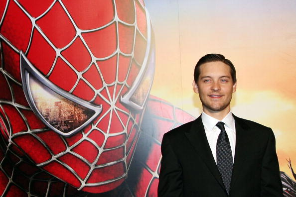 Spider-Man 3「Spiderman 3 - Rome Premiere」:写真・画像(0)[壁紙.com]