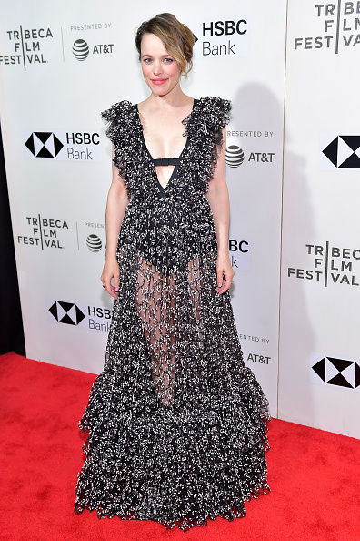 "Lace Dress「""Disobedience"" - 2018 Tribeca Film Festival」:写真・画像(10)[壁紙.com]"
