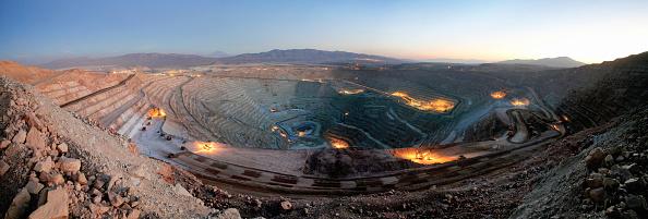 Mining - Natural Resources「Oliver Llaneza Hesse」:写真・画像(13)[壁紙.com]