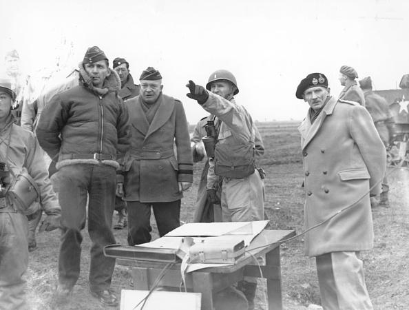 Planning「Allied Chiefs」:写真・画像(1)[壁紙.com]